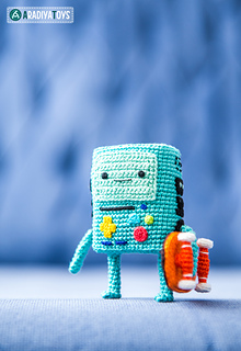 Ravelry: BMO from