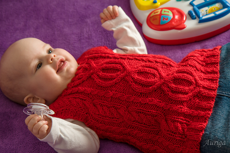 http://www.ravelry.com/projects/Auriga/strawberry-shortcake
