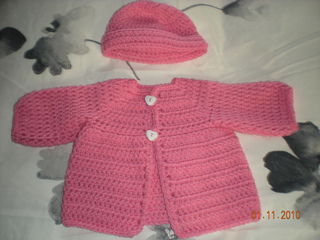 Chunky Knit Baby Cardigan Pattern Free : Ravelry: Sweater Coat pattern by Kelly Kearney