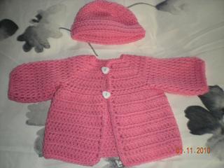Ravelry: Sweater Coat pattern by Kelly Kearney