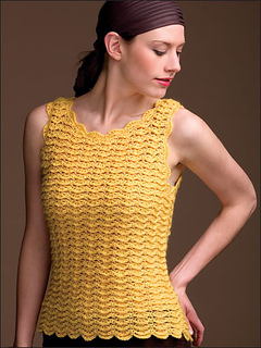 Ravelry: Cascading Shells (Shell) pattern by Bendy Carter