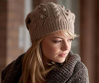 c74fba57520 Movie Hat Knitting Patterns - In the Loop Knitting