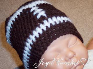 Crochet Hat Edging Patterns