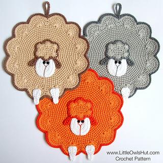 CROCHET PATTERN + PILLOW - Crochet Club - ochet patterns