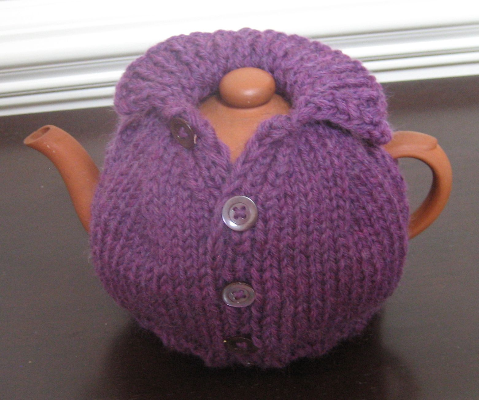 Knitted Teapot Cosy Patterns : 301 Moved Permanently