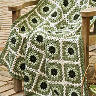 7″ Squares « Free Crochet Patterns - Crochetville