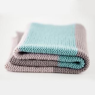 Easy 4 Ply Baby Blanket Knitting Patterns Free