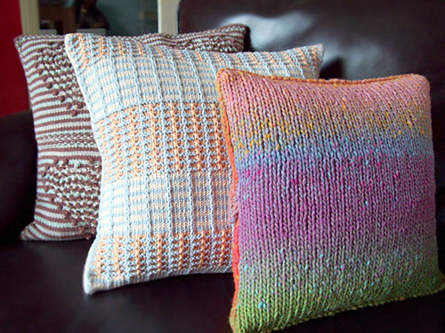 cushion completeness