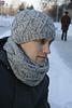 Вязание спицами для мужчин.  Бесплатные схемы вязания на. бисероплетение гвоздики.  Мужские шапки вязаные ВЯЗАНИЕ...