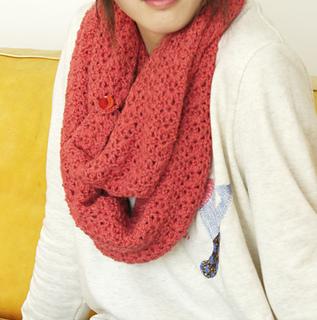 Vogue Knitting Cowl Pattern : Ravelry: Buttoned Cowl pattern by Kyoko Tsuritani (????)