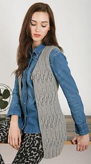 Fiona Ellis Knitting Patterns : Ravelry: Zenyatta pattern by Fiona Ellis
