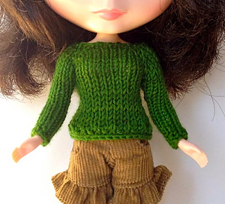 Blythe Knitting Patterns : Ravelry: Blythes Wollmeise Sweater pattern by Jessie Driscoll