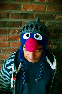 Ravelry Super Grover Hat Pattern By We Love Cozy