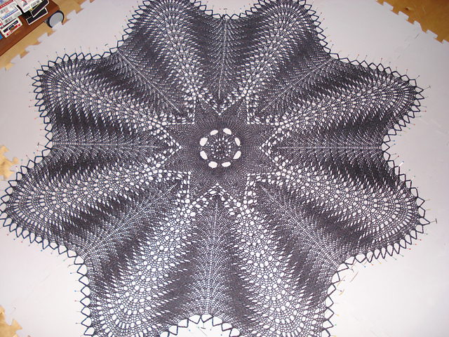Doilies Patterns Knitting images