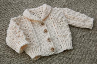 Ravelry Fisherman Sweater Pattern By Anne Rabun Ough