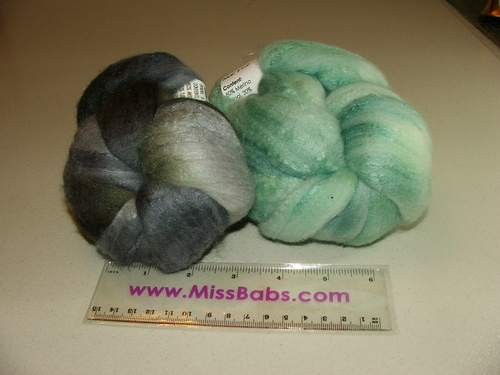 miss bab's wool - upspun