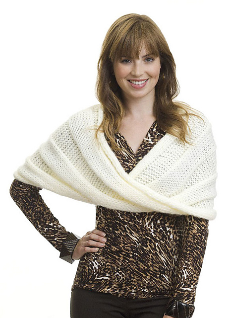 Shawl and Scarf Patterns - Yarn, Knitting  Crochet - Angelika's