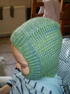 Balaclava Knitting Pattern 2 Needles : Ravelry: Balaclava pattern by Ninny Noodle Noo