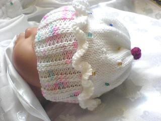 Free Knitting Pattern Baby Cupcake Hat : Ravelry: kadie-jade knitting pattern pattern by Kadie Jade