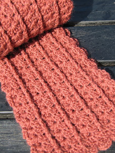 Crocheting Help : ... Girl From Ohio: 5 Womens Scarves To Help Keep You Warm This Winter