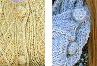 Ravelry: Basic Crocheted Button pattern by Teresa Chorzepa