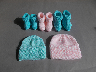 Premature Baby Booties Knitting Pattern : DSCN4158_small2.JPG