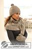 Фото.  Люди.  Блоги.  Вязаные шапки 2012 года несут на себе отпечаток этнических скандинавских.  Видео.