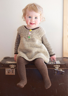 Knitted Dress Pattern For 2 Year Old : Ravelry: Plain tunic / Enkel tunika pattern by Anna ...