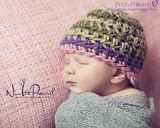 Free Crochet Chunky Newsboy Hat Pattern : Ravelry: Chunky Newsboy Hat Crochet Pattern 136 pattern by ...