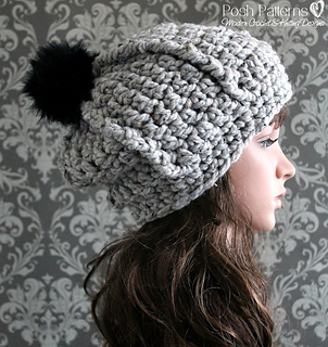 Crochet Hat Pattern Super Bulky Yarn : bulky_ribbed_slouchy_hat_wm_small2.jpg