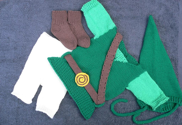 Baby Gift Ideas For Runners : Gift ideas for geeks knit run purl