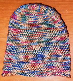 Ravelry: Quaker Beanie pattern by Wena Knaup