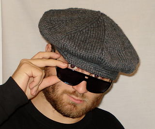 Ravelry Andy S Capp Pattern By Sue Sedlak